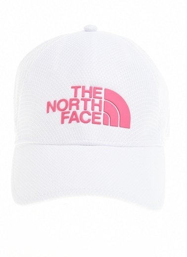 The North Face The Northface Tnf One Touch Lıte Ball Şapka Nf0A3Kbsp811 Beyaz